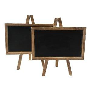 Small Jarman Folding Chalkboard