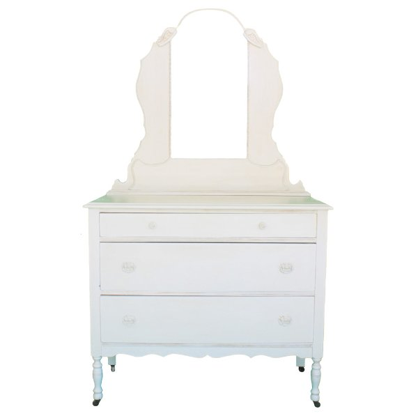 Lena Dresser