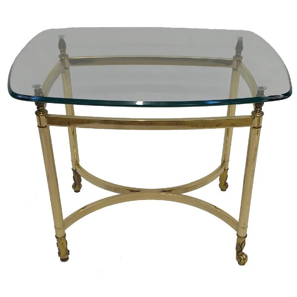 Marlo End Table