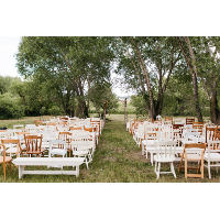 Rustic Ceremony Small
