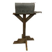 Richter Mail Box