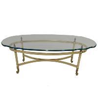 Marlo Coffee Table