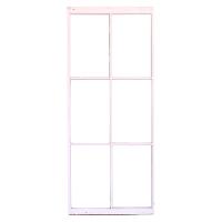 Vintage Window 6-Pane