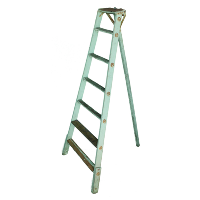 Granny Smith Ladder