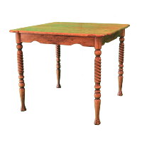 W.S. Table