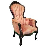 Luella Chair