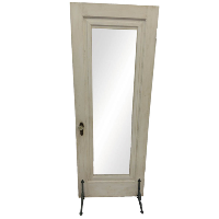 Grace Door Mirror