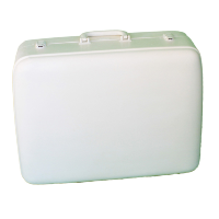 Polly Suitcase
