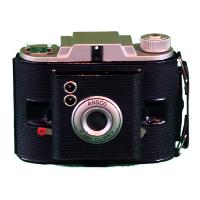 Charlie Vintage Camera