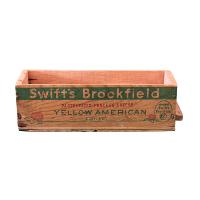 Swift's Cheese Box