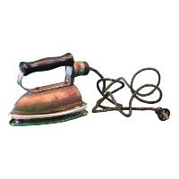 Ora Vintage Iron
