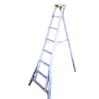 Honeycrisp Ladder