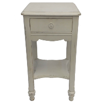 Johnnie Accent Table