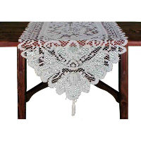 Anne Lace Table Runner
