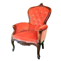 Shirley Ann Chair